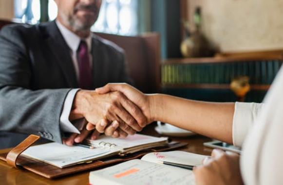房地产招聘面试 如此回答会让HR对你青眼有加